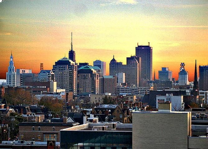 Buffalo Region | University at Buffalo -- Pediatric ...